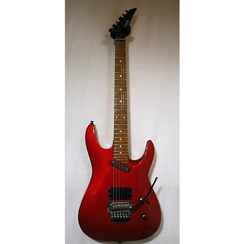 Hohner ST Lynx Solid Body Electric Guitar