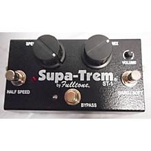 Fulltone ST Supa Trem Tremolo Effect Pedal