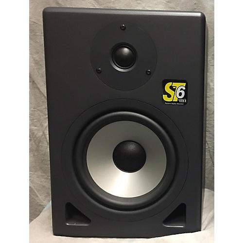 KRK ST6 Unpowered Monitor