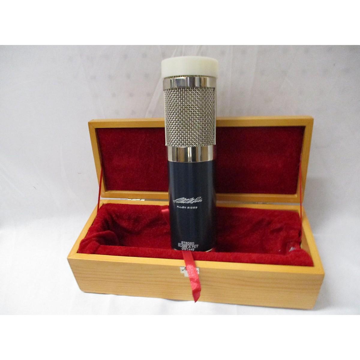 Ocean Way ST6050 CLASS A FET Condenser Microphone