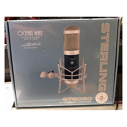 Sterling Audio ST6050 OCEANWAY Condenser Microphone