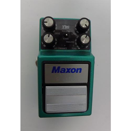 used maxon st9 pro plus super tube effect pedal guitar center. Black Bedroom Furniture Sets. Home Design Ideas