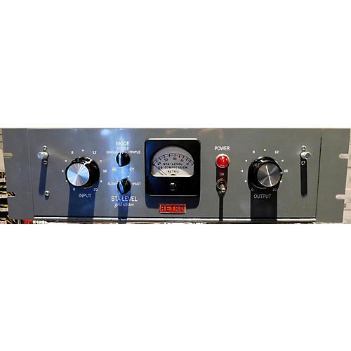 Retro-Sonic STA Compressor