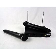 Samson STAGE 200 Handheld Wireless System