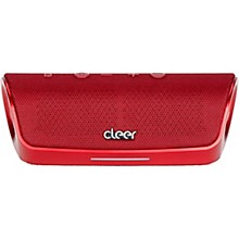 STAGE Bluetooth Portable Speaker Red