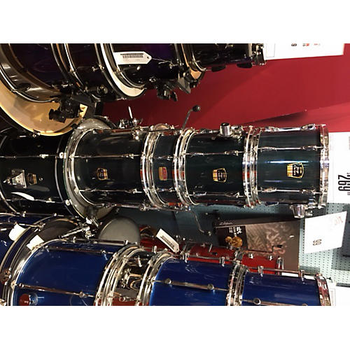 Yamaha STAGE CUSTOM ADVANTAGE Drum Kit