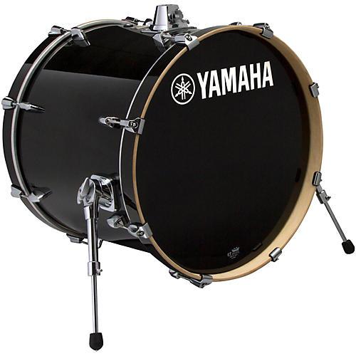 Yamaha STAGE SBB 2017NW CUSTOM BIRCH BASS DRUM 20X17 IN NATURAL WOOD