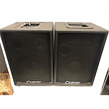 Carvin STAGEMATE 400 Sound Package