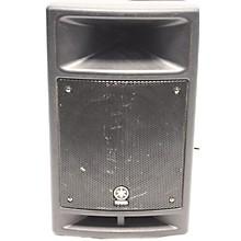 Yamaha STAGEPAS 150M Powered Speaker