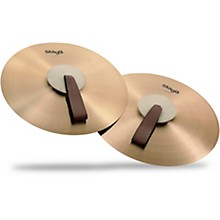 """Stagg STAGG 14"""" Marching/Concert cymbals - Pair"""