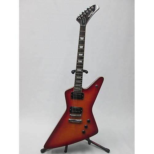 Hamer STANDARD FT Solid Body Electric Guitar
