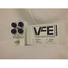 VFE STANDOUT Effect Pedal