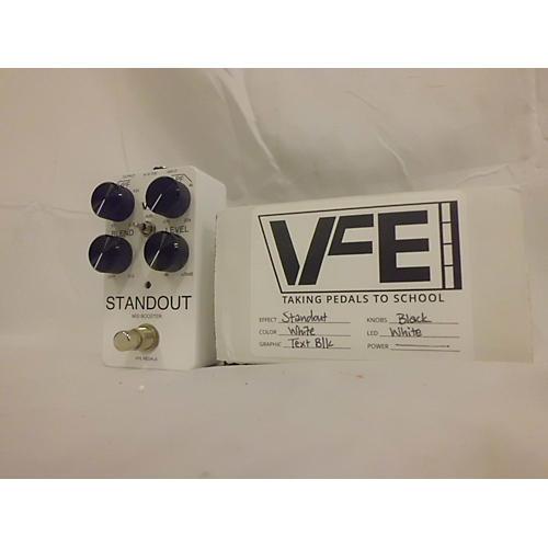 VFE STANDOUT Effect Pedal