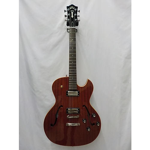 Guild STARFIRE II Hollow Body Electric Guitar