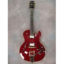 Guild STARFIRE III Hollow Body Electric Guitar