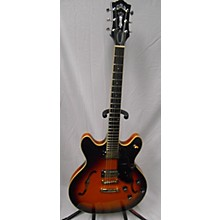 Guild STARFIRE IV Hollow Body Electric Guitar