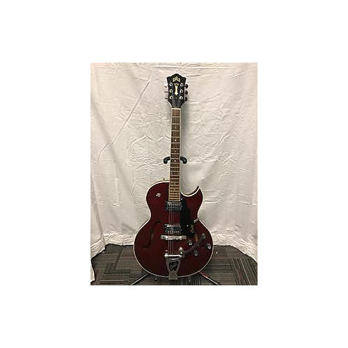 Guild STARFIRE SF3 Hollow Body Electric Guitar