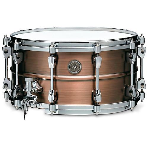 TAMA STARPHONIC Copper Snare Drum