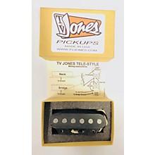 TV JONES STARWOOD TELE BRIDGE PICKUP Telecaster Electric Guitar Pickup