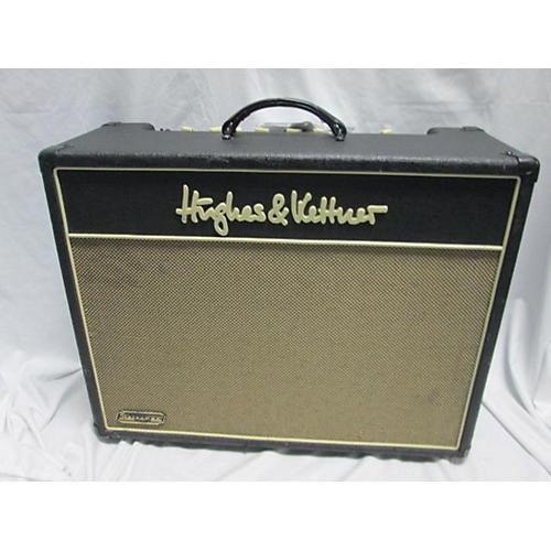 Hughes & Kettner STATESMAN QUAD EL84 Tube Guitar Combo Amp