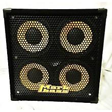 Markbass STD 104 HR-4 Bass Cabinet