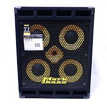 Markbass STD104HF Bass Cabinet