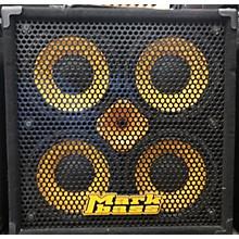 Markbass STD104HR Bass Cabinet