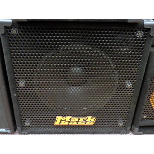 Markbass STD151HR Bass Cabinet