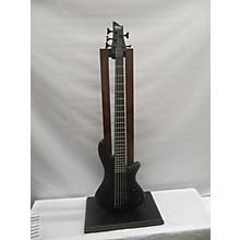 Schecter Guitar Research STEALTH 5 Electric Bass Guitar