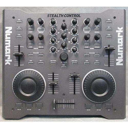 Numark STEALTH CONTROL DJ Controller