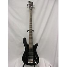 RockBass by Warwick STEAMER STANDARD Electric Bass Guitar