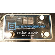 Electro-Harmonix STEP PROGRAM Pedal