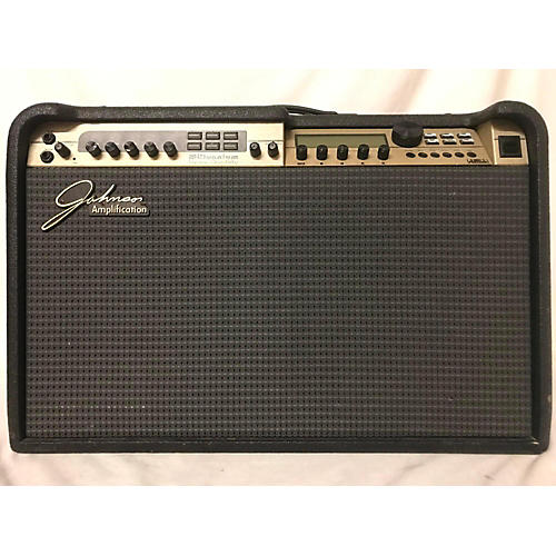 Johnson STEREO ONE FIFTY Guitar Combo Amp