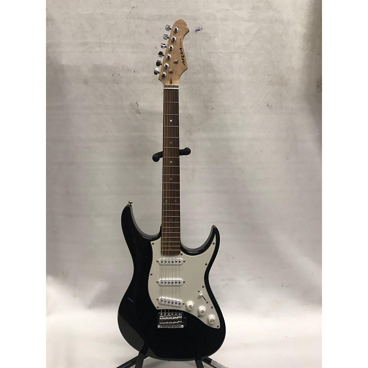 Aria STG 004 Solid Body Electric Guitar