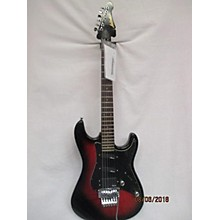 Aria STG-02-3C Solid Body Electric Guitar