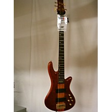 Schecter Guitar Research STILLETTO STUDIO 5 Electric Bass Guitar
