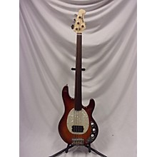 Ernie Ball Music Man STINGRAY 4 FRETLESS Electric Bass Guitar
