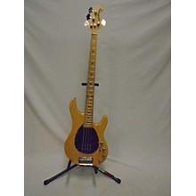 Sterling by Music Man STINGRAY BASS 4 STRING H Electric Bass Guitar