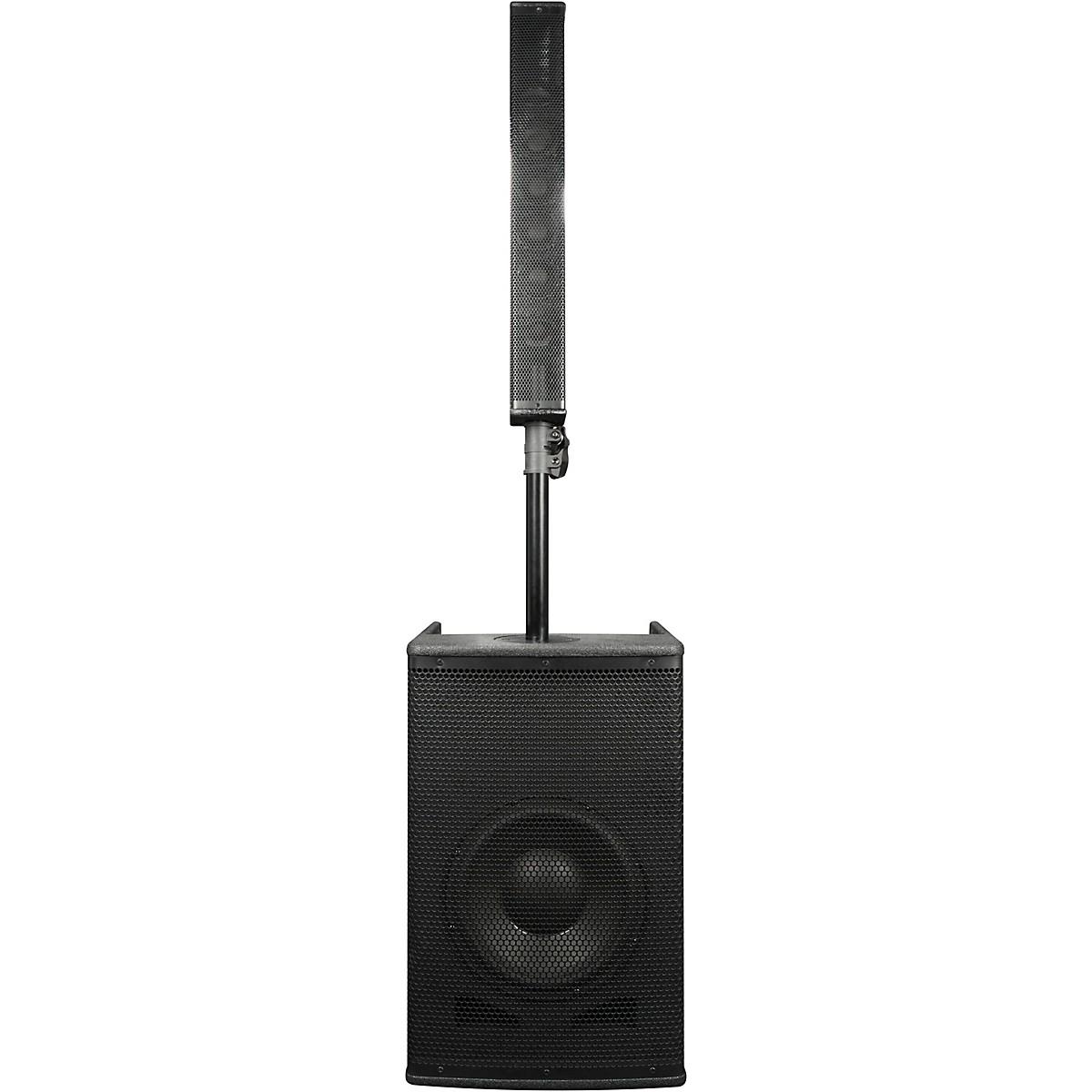 American Audio STK -106W Portable Column Line Array PA System