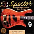 Spector STNI45-105 4-String Nickel Medium Bass Strings thumbnail
