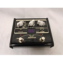 Vox STOMPLAB Effect Pedal