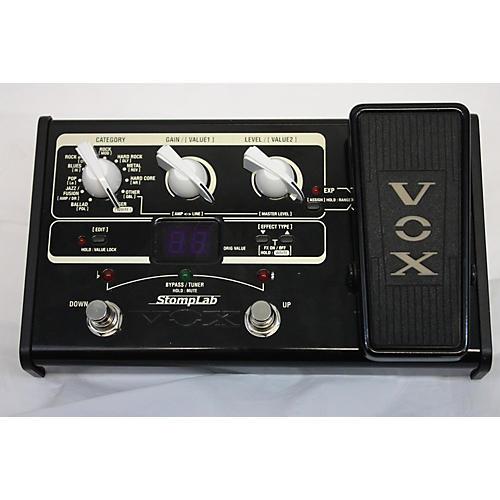 Vox STOMPLAB IIG Effect Processor
