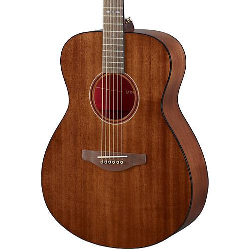 yamaha storia iii concert acoustic electric guitar walnut guitar center. Black Bedroom Furniture Sets. Home Design Ideas