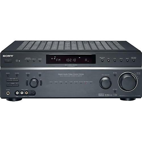 Sony STR-DE898 Receiver