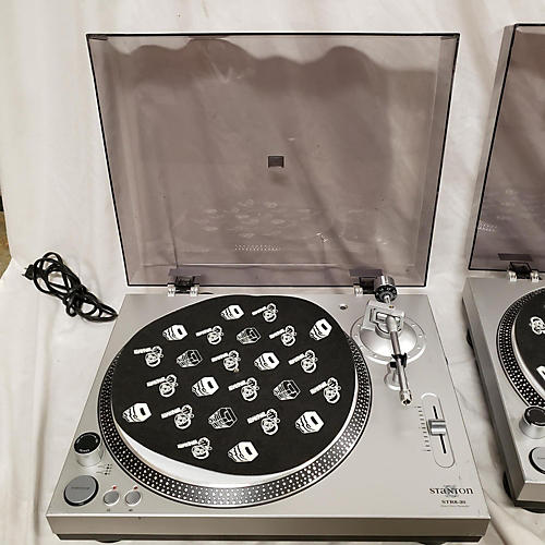 Stanton STR8 80 Turntable