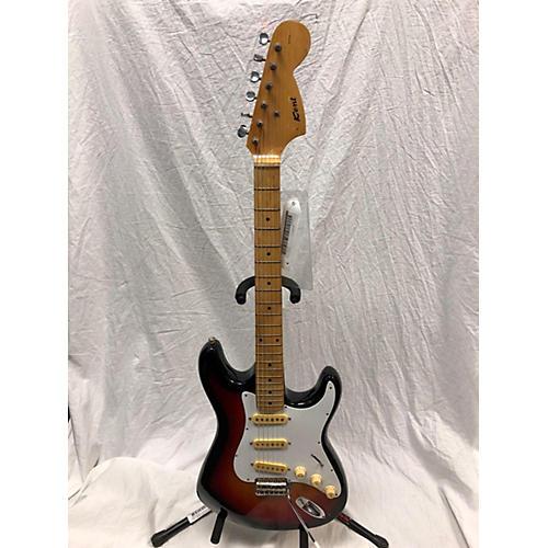 Kent STRAT COPY Solid Body Electric Guitar