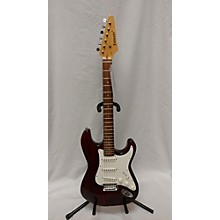 Johnson STRAT STYLE ELECTRIC GUITAR Solid Body Electric Guitar