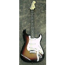 Fender STRATOCASTER 50TH ANNIVERSARY Solid Body Electric Guitar