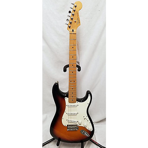 Fender STRATOCASTER MIM Solid Body Electric Guitar