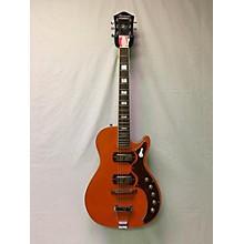 HARMONY STRATOTONE Hollow Body Electric Guitar